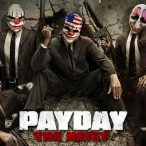 PC – Payday: The Heist