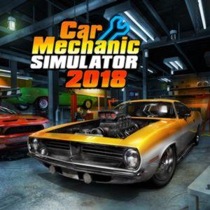PC – Car Mechanic Simulator 2018