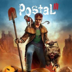 PC – Postal III