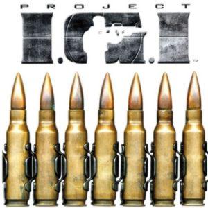 PC – Project I.G.I.: I'm Going In
