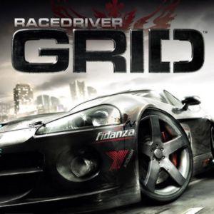 PC – Race Driver: GRID
