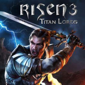 PC – Risen 3: Titan Lords