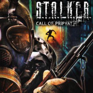 PC – S.T.A.L.K.E.R.: Call of Pripyat