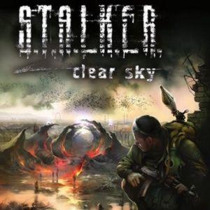 PC – S.T.A.L.K.E.R.: Clear Sky