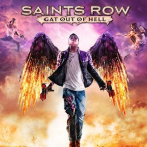 PC – Saints Row: Gat out of Hell