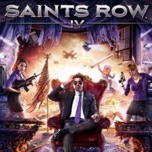 PC – Saints Row IV