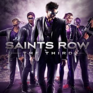 PC – Saints Row: The Third