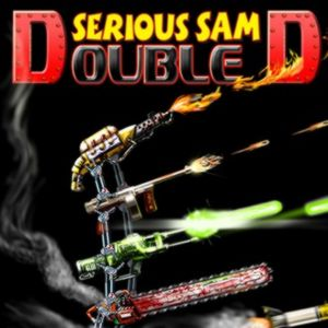 PC – Serious Sam Double D