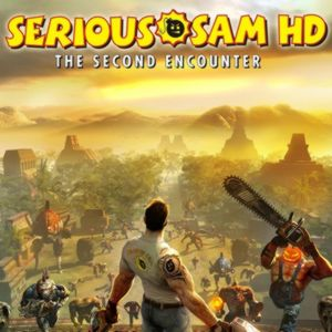 PC – Serious Sam HD: The Second Encounter