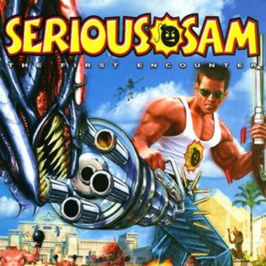 PC – Serious Sam: The First Encounter