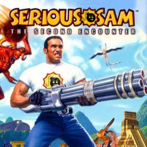 PC – Serious Sam: The Second Encounter