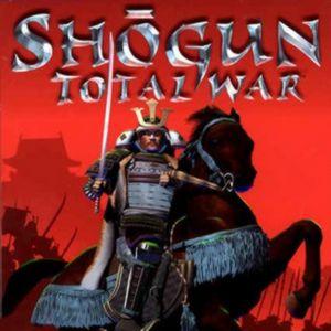 PC – Shogun: Total War