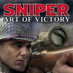 PC – Sniper: Art of Victory