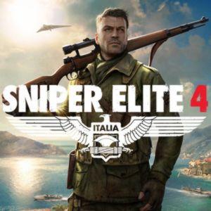 PC – Sniper Elite 4