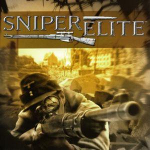 PC – Sniper Elite