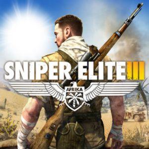 PC – Sniper Elite III