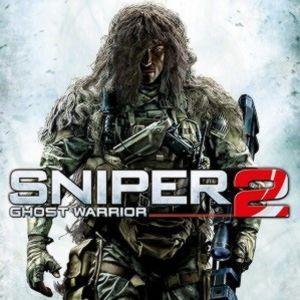 PC – Sniper: Ghost Warrior 2