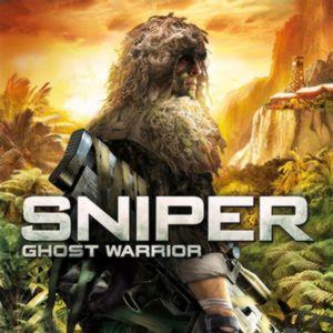 PC – Sniper: Ghost Warrior
