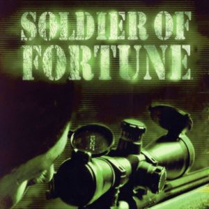 PC – Soldier of Fortune