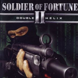 PC – Soldier of Fortune II: Double Helix