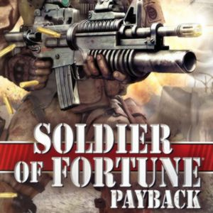 PC – Soldier of Fortune: Payback