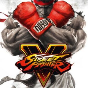 PC – Street Fighter V