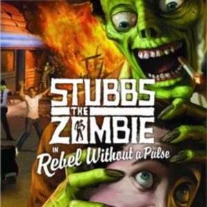 PC – Stubbs the Zombie in Rebel Without a Pulse