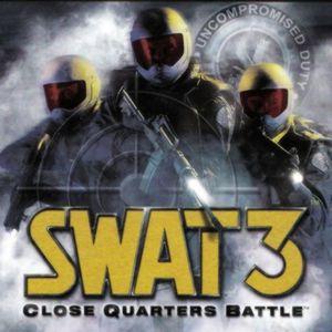PC – SWAT 3: Close Quarters Battle