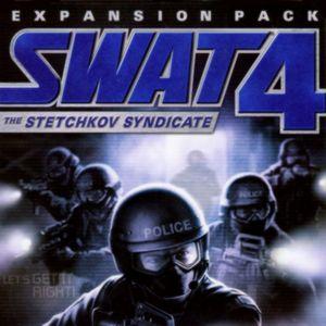PC – SWAT 4: The Stetchkov Syndicate
