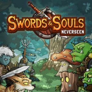 PC – Swords & Souls: Neverseen