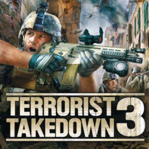 PC – Terrorist Takedown 3