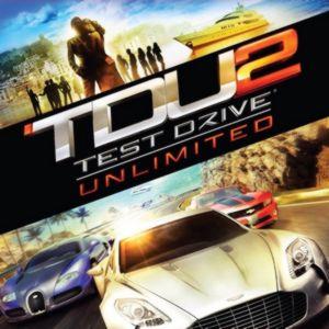 PC – Test Drive Unlimited 2