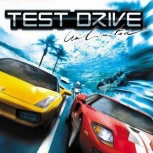 PC – Test Drive Unlimited