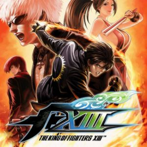 PC – The King of Fighters XIII