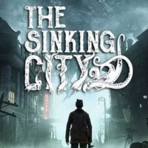 PC – The Sinking City