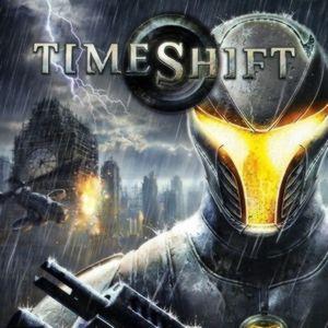 PC – TimeShift