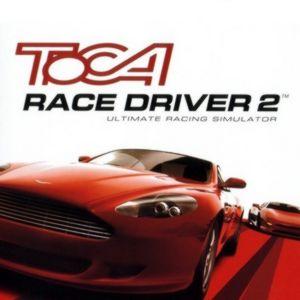 PC – TOCA Race Driver 2