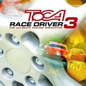 PC – TOCA Race Driver 3