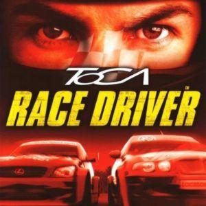 PC – TOCA Race Driver