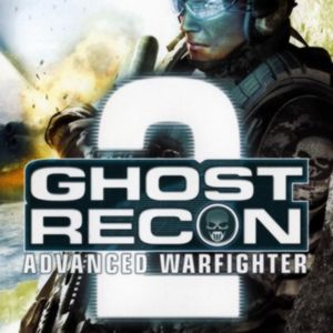 PC – Tom Clancy's Ghost Recon Advanced Warfighter 2
