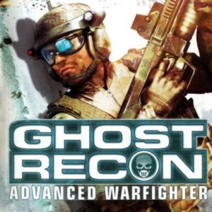 PC – Tom Clancy's Ghost Recon Advanced Warfighter