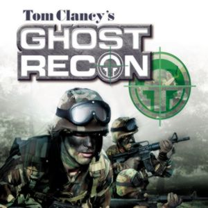 PC – Tom Clancy's Ghost Recon