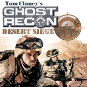 PC – Tom Clancy's Ghost Recon: Desert Siege
