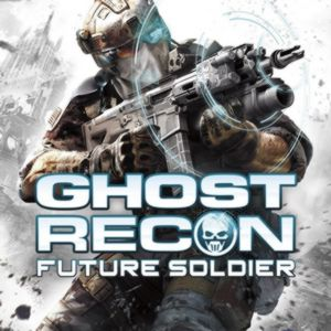 PC - Tom Clancy's Ghost Recon: Desert Siege - SaveGame Pro