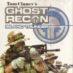 PC – Tom Clancy's Ghost Recon: Island Thunder