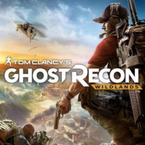 PC – Tom Clancy's Ghost Recon: Wildlands