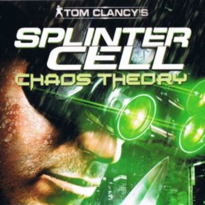 PC – Tom Clancy's Splinter Cell: Chaos Theory