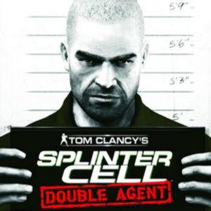 PC – Tom Clancy's Splinter Cell: Double Agent