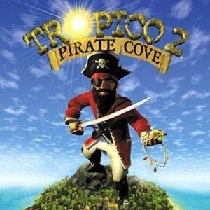 PC – Tropico 2: Pirate Cove