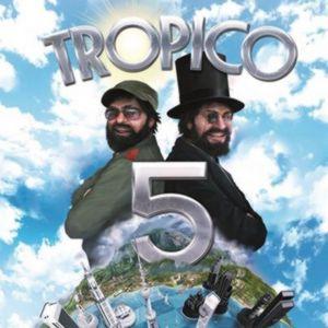 PC – Tropico 5